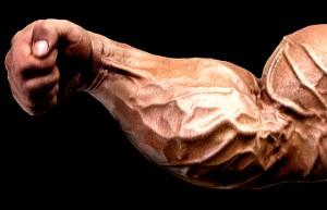 Как накачать руки