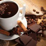 Как сделать вкусный горячий шоколад