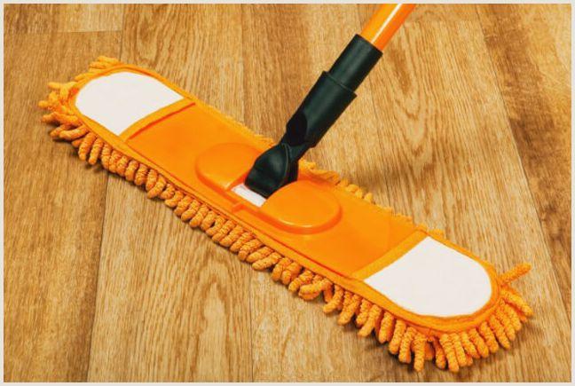 Чем отмыть линолеум от грязи – варианты очистки —