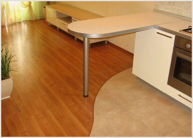 Что лучше на кухне плитка или линолеум: изучаем плюсы и минусы материалов —