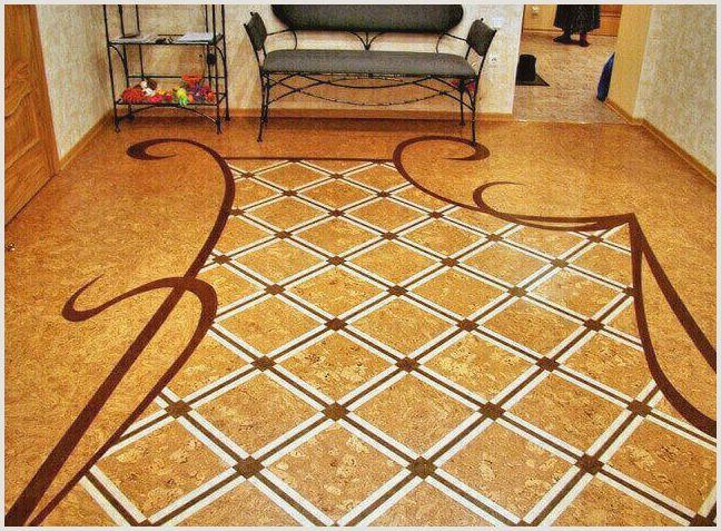 Что выбрать и чем покрыть пол в квартире своими руками —