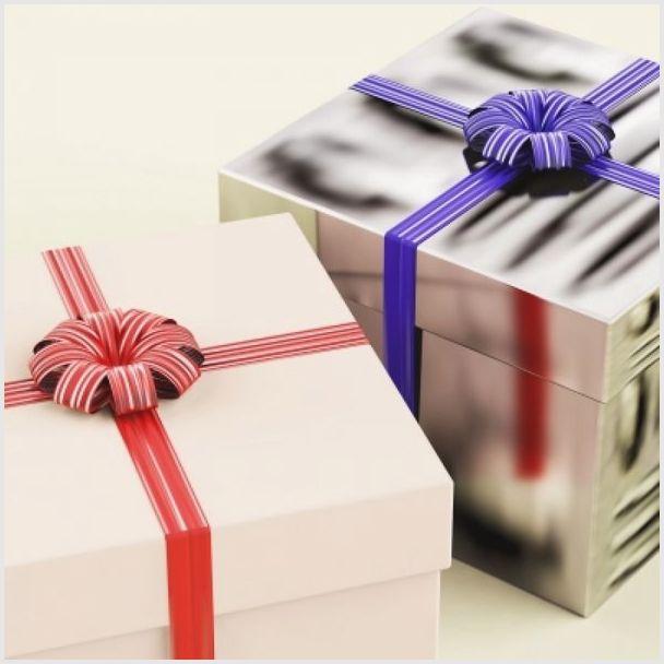 как выбирать подарок правильно ждя женщины