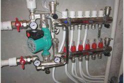 Как подобрать насос для теплого водяного пола – различия в деталях —