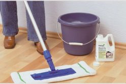 Как ухаживать за ламинатом – чем и как выполнять уборку —
