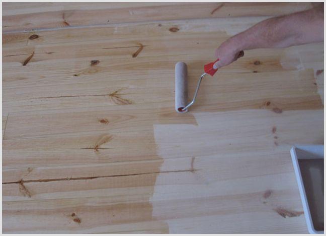 Какая мастика для деревянного пола подойдёт лучше – виды и правила использования —
