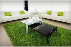 Какое бывает ковровое покрытие — искусственная трава: примеры —