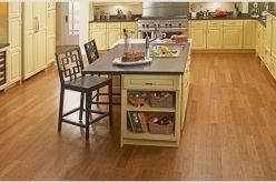 Какой пол лучше сделать на кухне – обзор материалов, выбираем лучший —
