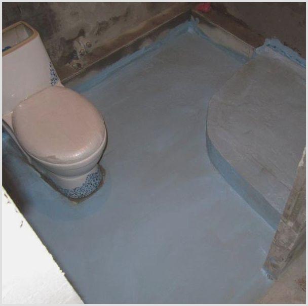 Надежная гидроизоляция деревянного пола в ванной – что и как делать —