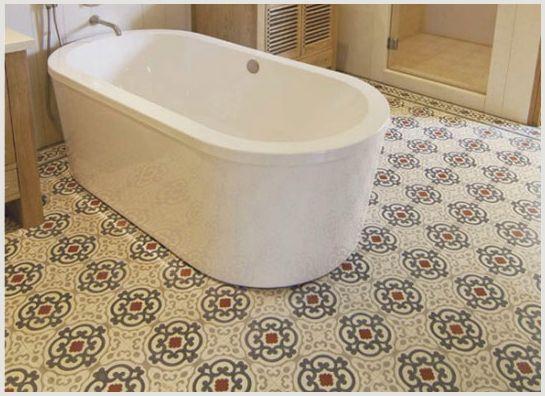Стелим линолеум в ванную комнату – способы укладки —