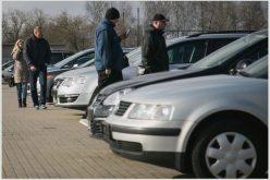 Как заработать на нерастаможенных автомобилях