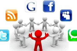 Реклама в блогах и соцсетях