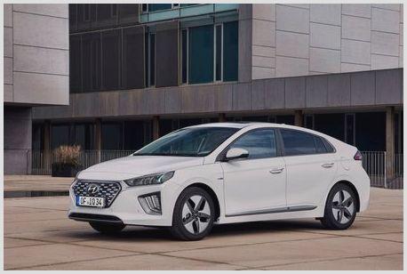 Новый Hyundai i10 рассекретили до премьеры
