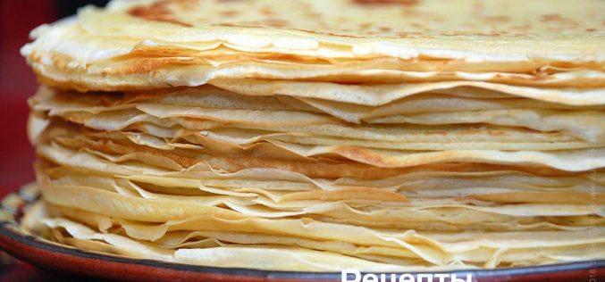 Рецепт вкусных оладушек на кефире на все случаи жизни
