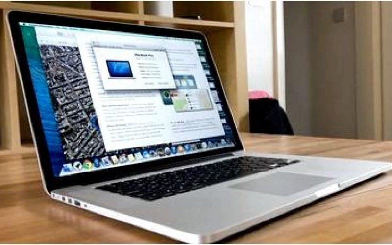 Обновленная MacBook Pro –отменная скорость и доступные цены