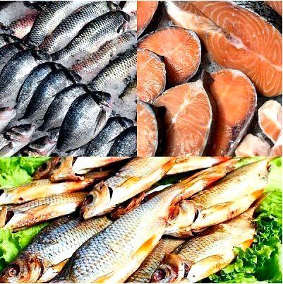 Как выбрать качественный и свежий лосось в магазине «Вкус Доставка»