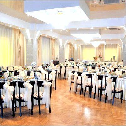 Як вибрати банкетний зал для весілля