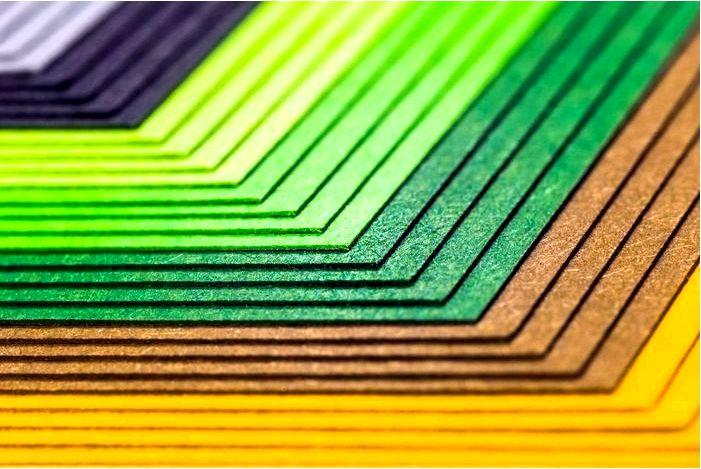 Роль цвета в рекламной полиграфии